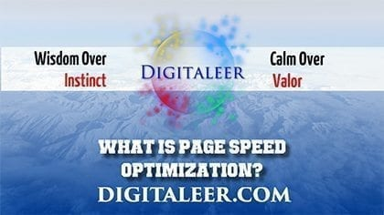 What Is Page Speed Optimization