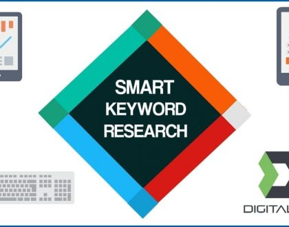 Smart Keyword Research Methods For Improving Your SEO
