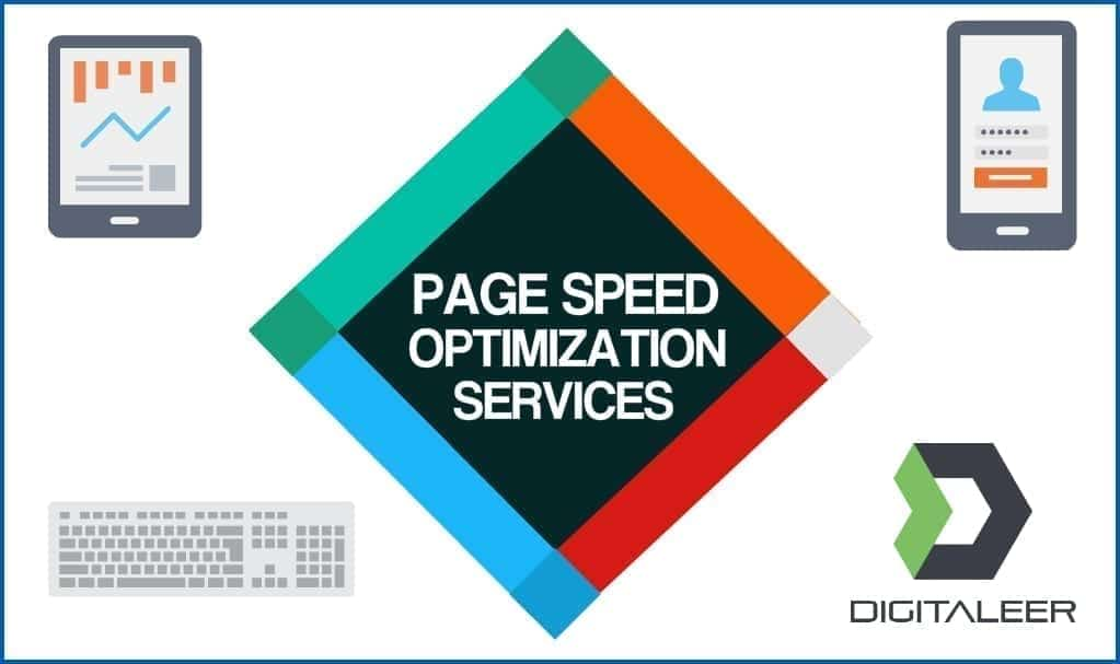 Page Speed Optimization Service